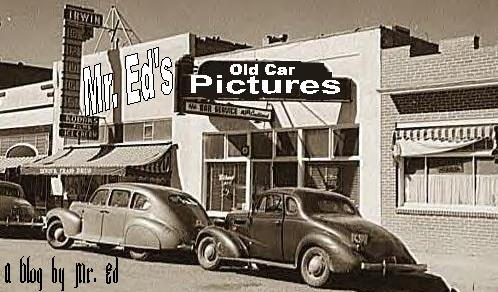 Click this link for my Oldtime Car Pictures