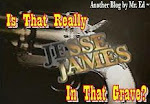 Click link to discover who lies in Jesse James' grave
