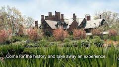Click Link to go to the official Stan Hywet Hall website