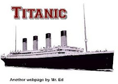Click this link to go to my Titanic blog