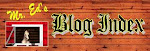 Click here for my Blog List