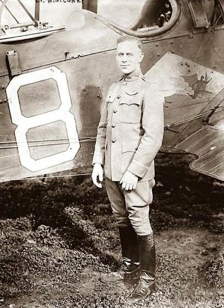 Lt. W.D. Coney. Undated