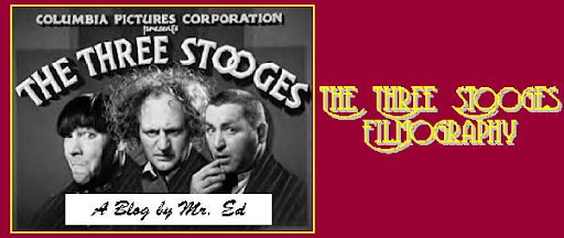 The Three Stooges Filmography