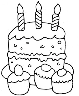 pat a cake coloring pages - photo#25