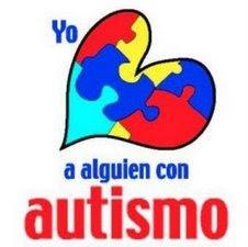 AMO a alguien con autismo