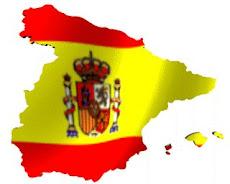 España es mi pasion.