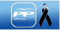 El PPC condemna enèrgicament l'assassinat de l'inspector de la Policia Nacional, Eduardo Antonio Pu