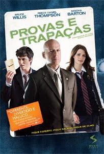 Baixar Filmes Download   Provas e Trapaças (Dual Audio) Grátis