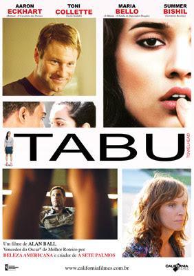 Baixar Filme Tabu – Dublado Download