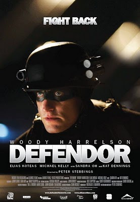 Defendor (Dual Audio)