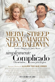 Baixar Filmes Download   Simplesmente Complicado (Dual Audio) Grtis