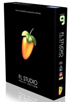 Download FL Studio XXL v9.0