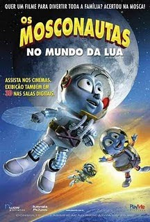 >Os Mosconautas no Mundo da Lua   Dublado   Ver Filme Online
