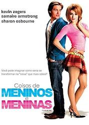 Baixar Filme Coisas De Meninos E Meninas (Dublado)