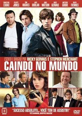 Download Baixar Filme Caindo No Mundo – Dublado