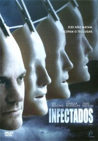 Filme Poster Infectados DVDRip XviD Dual Audio