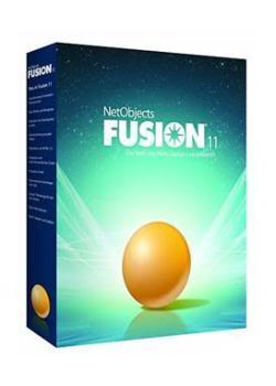 Download NetObjects Fusion 11