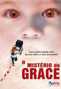 Filme Poster Grace DVDRip RMVB Legendado