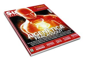Download Revista Super Interessante  A Genética fracassou? (Setembro de 2010)