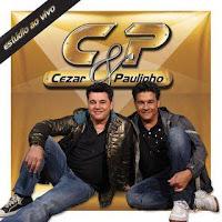 Download Cd Cezar e Paulinho – Amor de Verdade Estúdio Ao Vivo gratis