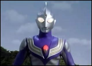 Baixar Ultraman Tiga - Mediafire
