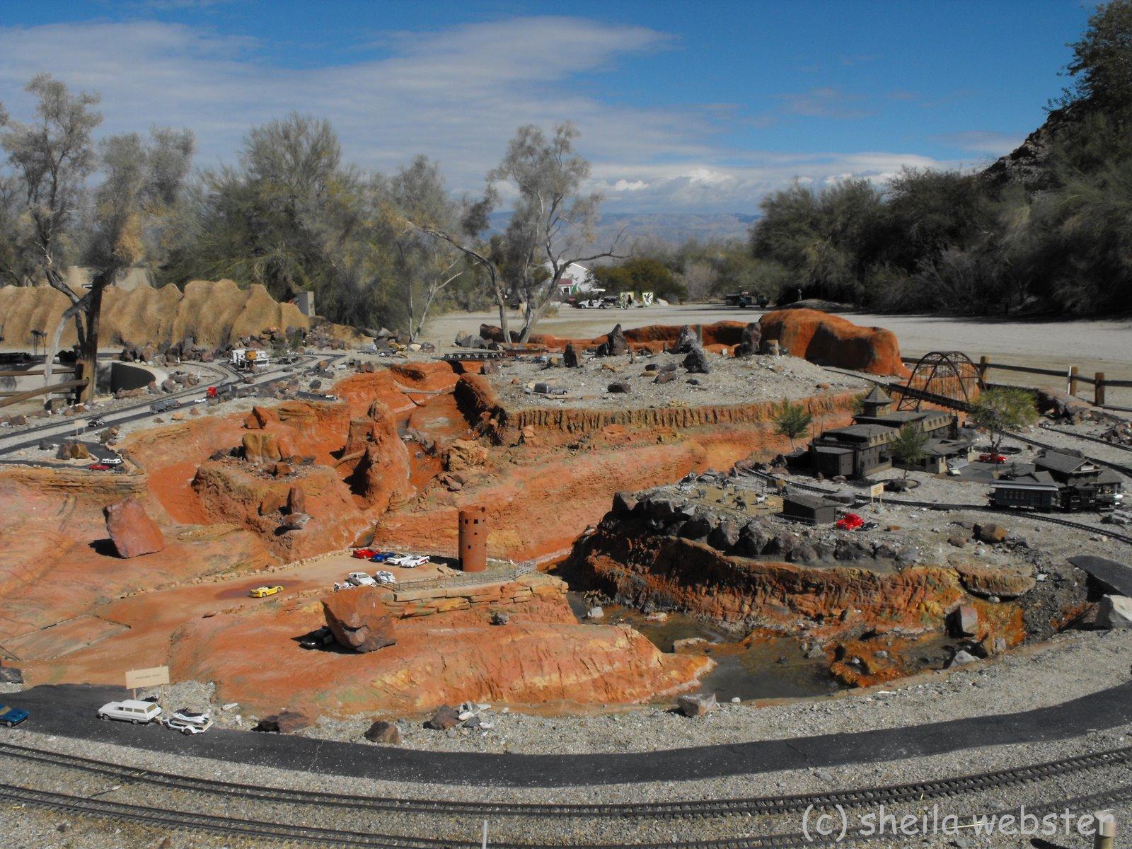 We Love RV'ing: Living Desert Zoo and Botanical Gardens ...