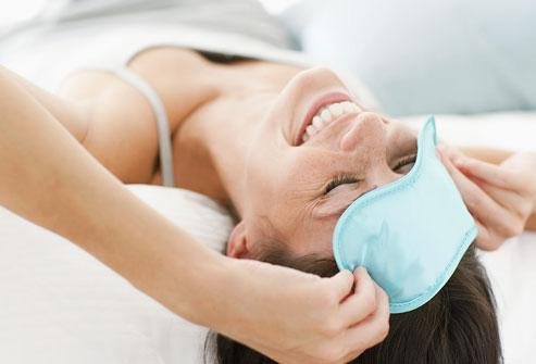 九個簡單減少皺紋產生的方法