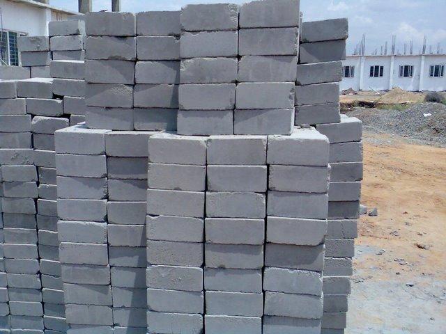 fly ash bricks vs clay bricks pdf