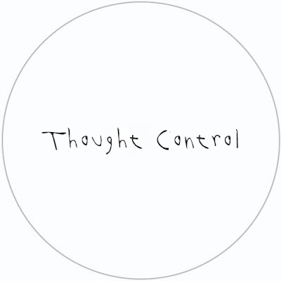 thought control logo