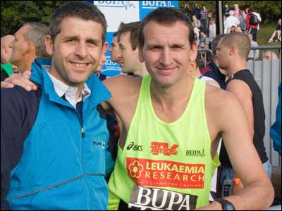 great north run eccleston