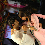Nitin And Ileana On Sets For Sri Spectra Media's Telugu Film 2