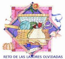 RETO DE LAS LABORES OLVIDADAS