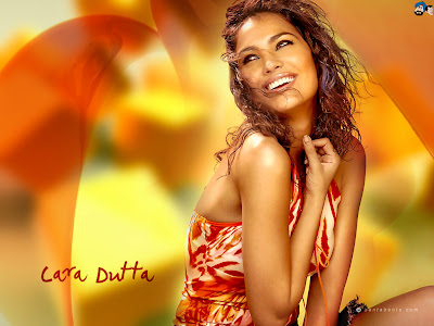 Bollywood celebrity, Lara Dutta, Wallpaper