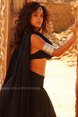 Piaa's photoshoot in Rajasthan image