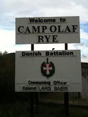 Camp Olaf Rye