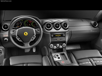 2006 Ferrari 612 Scaglietti. 2006 Ferrari 612 Scaglietti