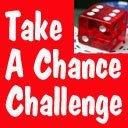 take a chance challenge