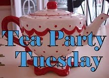 Tea Party Tuesdays