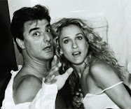 We ♥ Carrie and Mr.Big