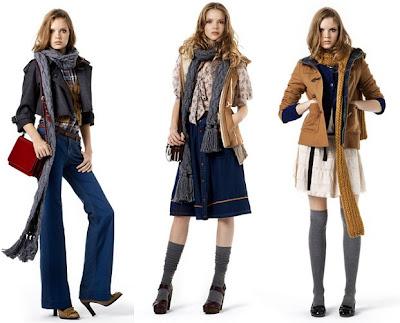 Preppy Chic Fashion Blog