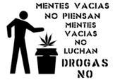 Drogas NO!