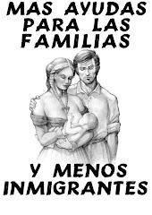 STOP inmigracion Primero Venezuela
