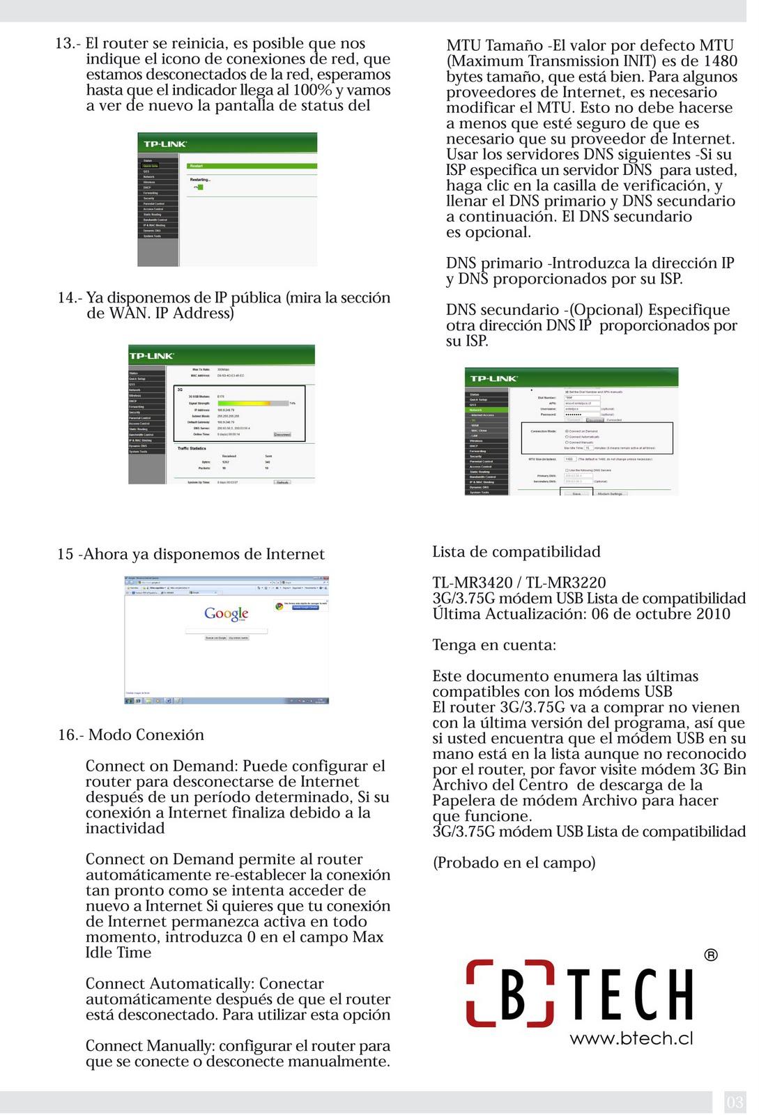tp link tl mr3420 manual