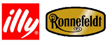 Illy Coffee & Ronnefeldt Tea