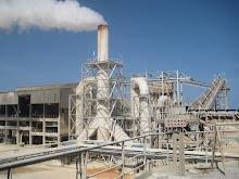Industries Chimiques du Sénégal