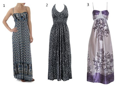 Cheap Maxi Dress on Dress  1 Is From The Therapy Range At House Of Fraser And Is Available