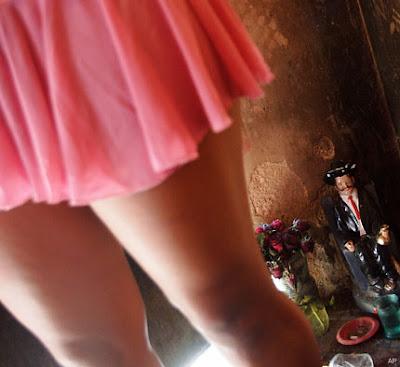 Prostitutes of Guatemala   Snapshot Du Jour