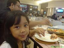 Amirah Age 5