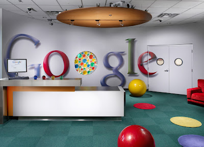 Google Corporate