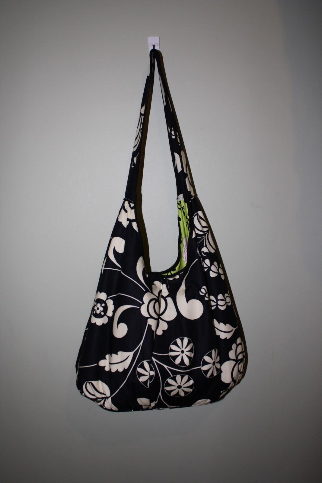 Sling Bag Pattern Free Download : Sling Bag Pattern A new bag pattern.